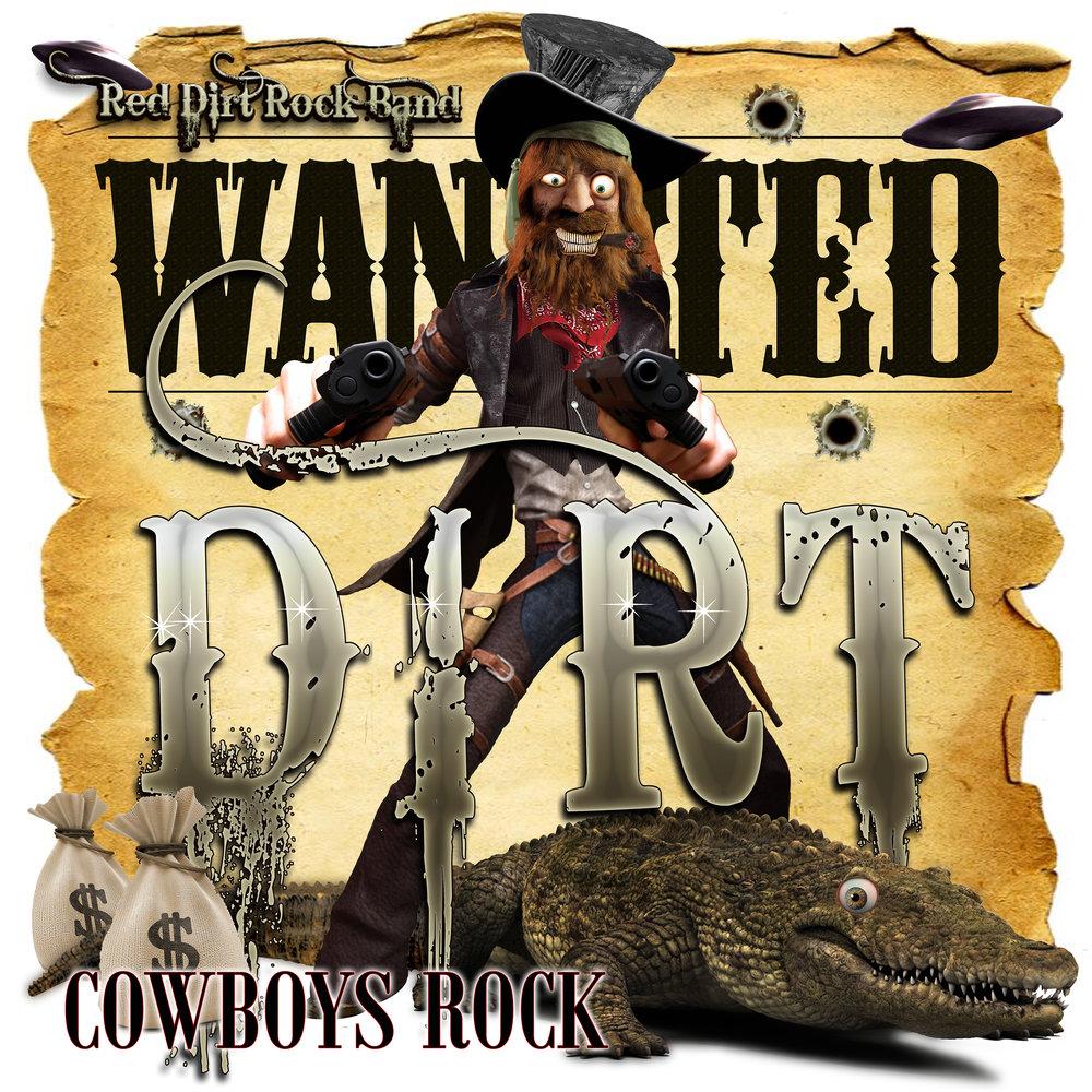 cowboys rock