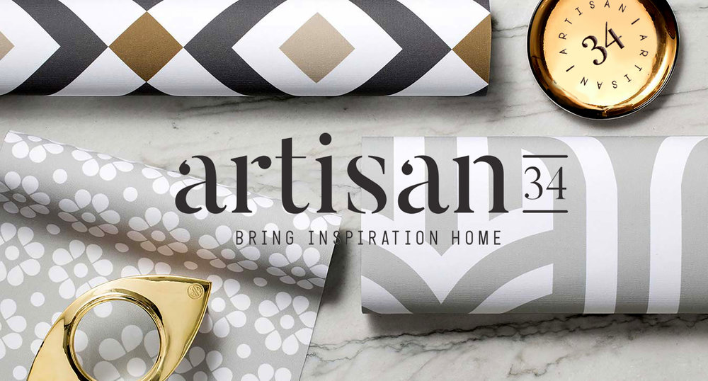 Artisan 34 Is The Freshest Home Decor U0026 Textile Company On The Block. To  Say Artisan 34 Develops And Designs High Quality Home Decor Is Very True.