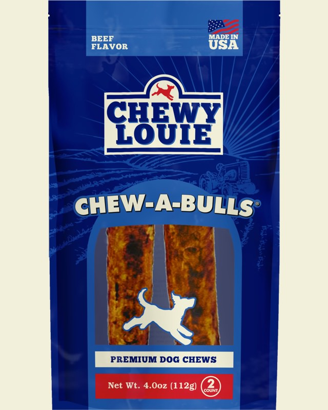 Bully Coated Chews