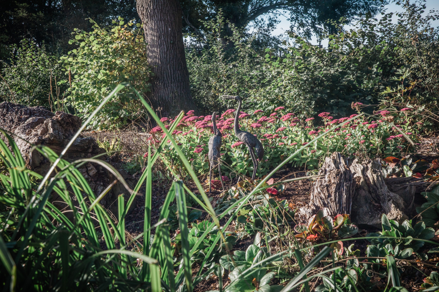 Gardens at Hanley Hall near Malvern.jpg
