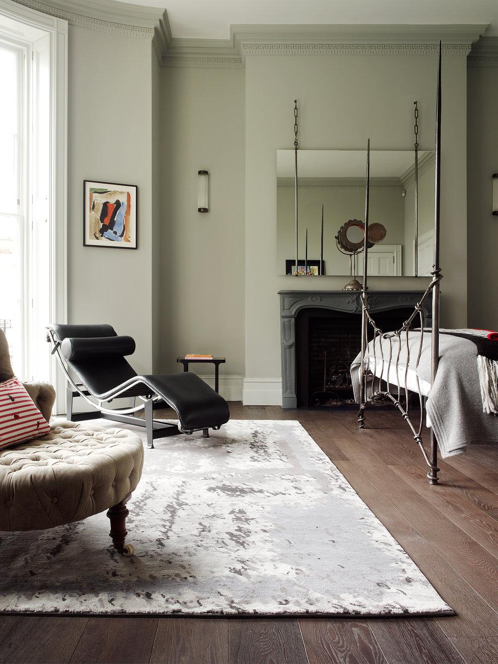 Chelsea House - Bazaar Velvet Rugs