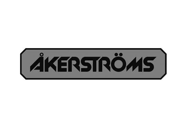 Åkerströms - Corporate and Technical Communication