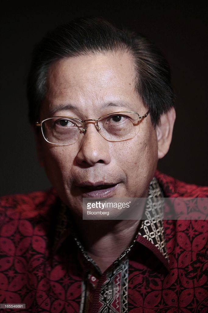 Korupsi Pajak, Bos BCA Jahja Setiaatmadja Diperiksa KPK