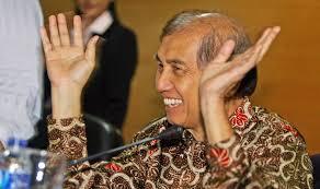 Korupsi Pajak BCA, Hadi Poernomo Bebas dari Jeratan KPK