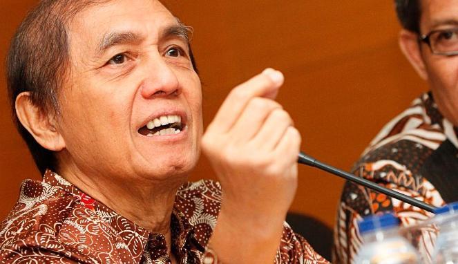 Korupsi Pajak BCA, KPK Janji Terbitkan Sprindik Baru Hadi Poernomo