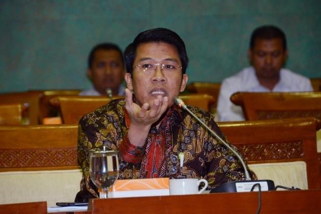 Misbakhun : KPK Diminta Tetapkan Boediono Tersangka