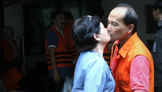 Kasus Century, Budi Mulya Divonis 10 Tahun Penjara