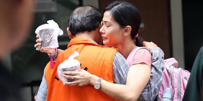 Keluarga Budi Mulya Desak KPK Usut Dalang Century yang Sebenarnya