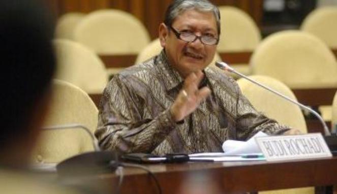 Budi Rochadi, Saksi Kunci Kasus Century Meninggal