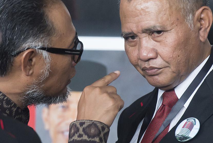 KPK Janji Lanjutkan Kasus Century di 2017