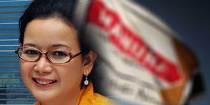 Hanura dan Golkar Drop Uang Suap E-KTP ke Miryam