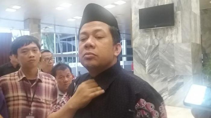 Setya Novanto Menang Pra Peradilan, Fahri Hamzah Senang