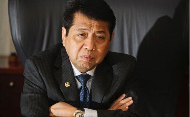 Hakim : Dakwaan KPK Lebih Cepat, Pra Peradilan Setya Novanto Tak Berguna