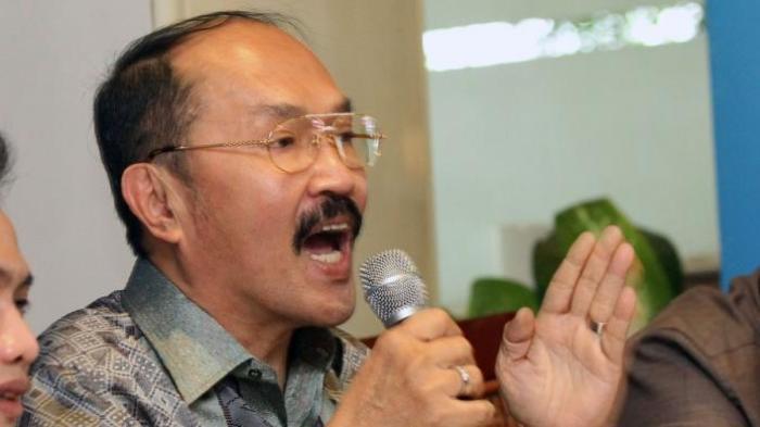 Friedrich Yunadi Ikutan Tinggalkan Setya Novanto