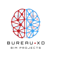 Bureau XD BIM-projects : drawings in multiple dimensions