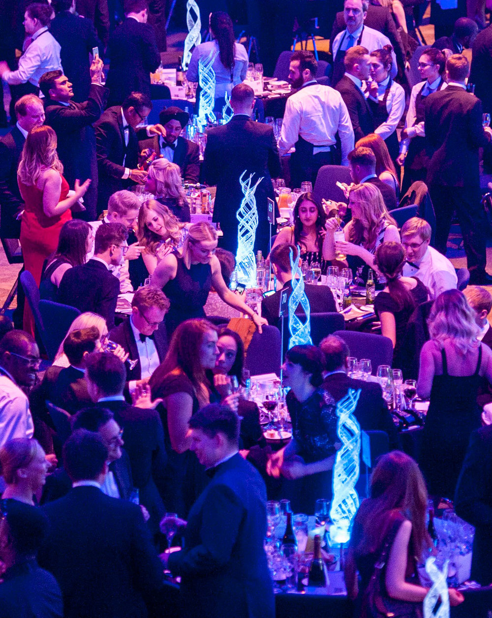 Book your ticket to this year's biggest professional awards ceremony! - When? Thursday 24th May 2018Where? ICC, BirminghamTickets are now on sale for Birmingham Young Professional of the Year and this year promises to be one of the biggest yet!Book tickets online →Print booking form →