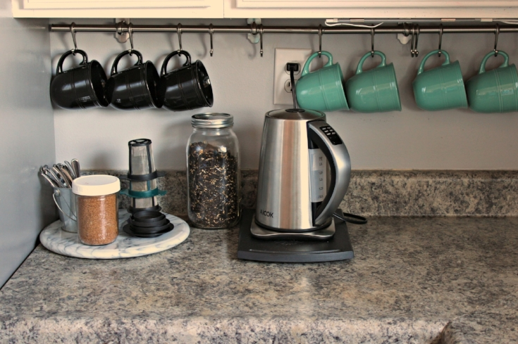 tea station steep the senses