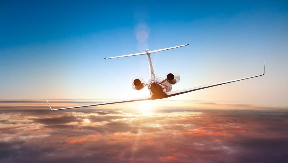 PROGRAMME JETCARD - La JetCard Air Partner est classée N°1 par le cabinet de consulting Conklin & de Decker.