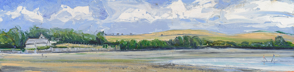 Porthilly Bay