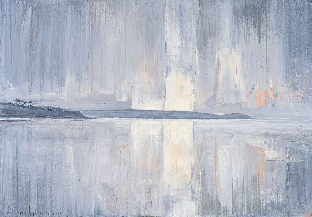 Sheer Sunrise - The Helford