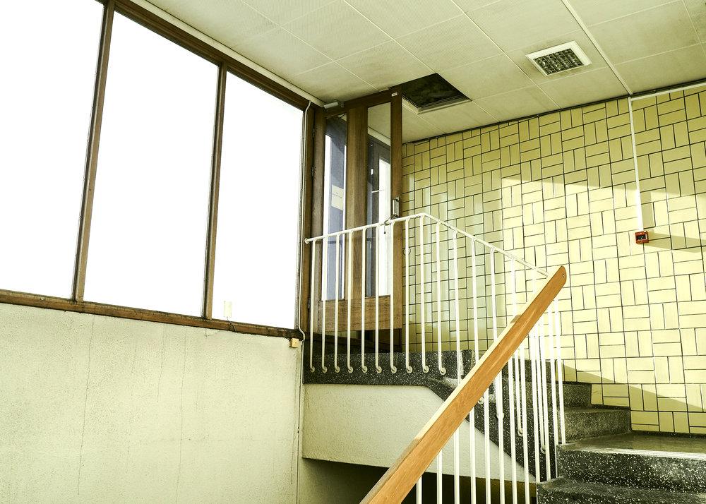6th floor -