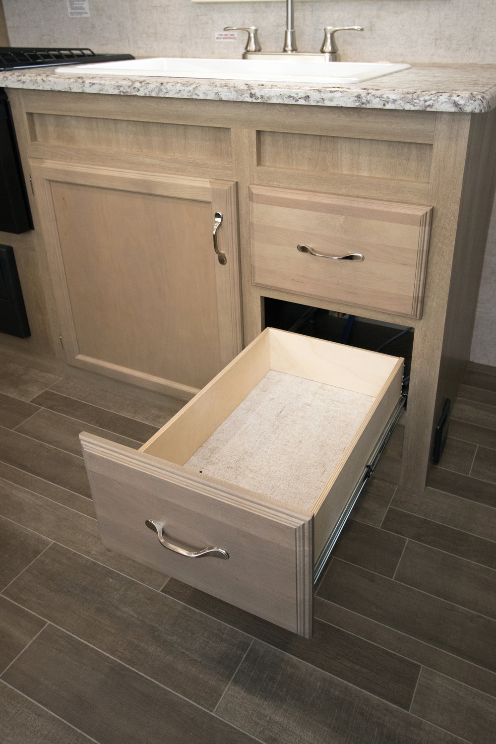 Braxton Creek 23RB Full Extension Drawers