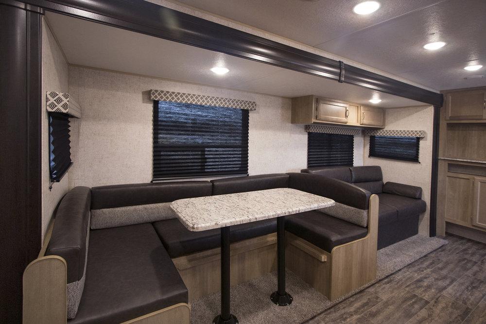 295BHS  Braxton Creek  Dinette Sofa Slideout sml.jpg