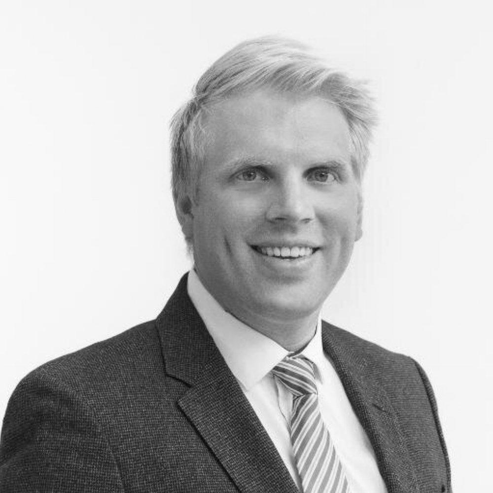 Magnus Grimeland    CEO