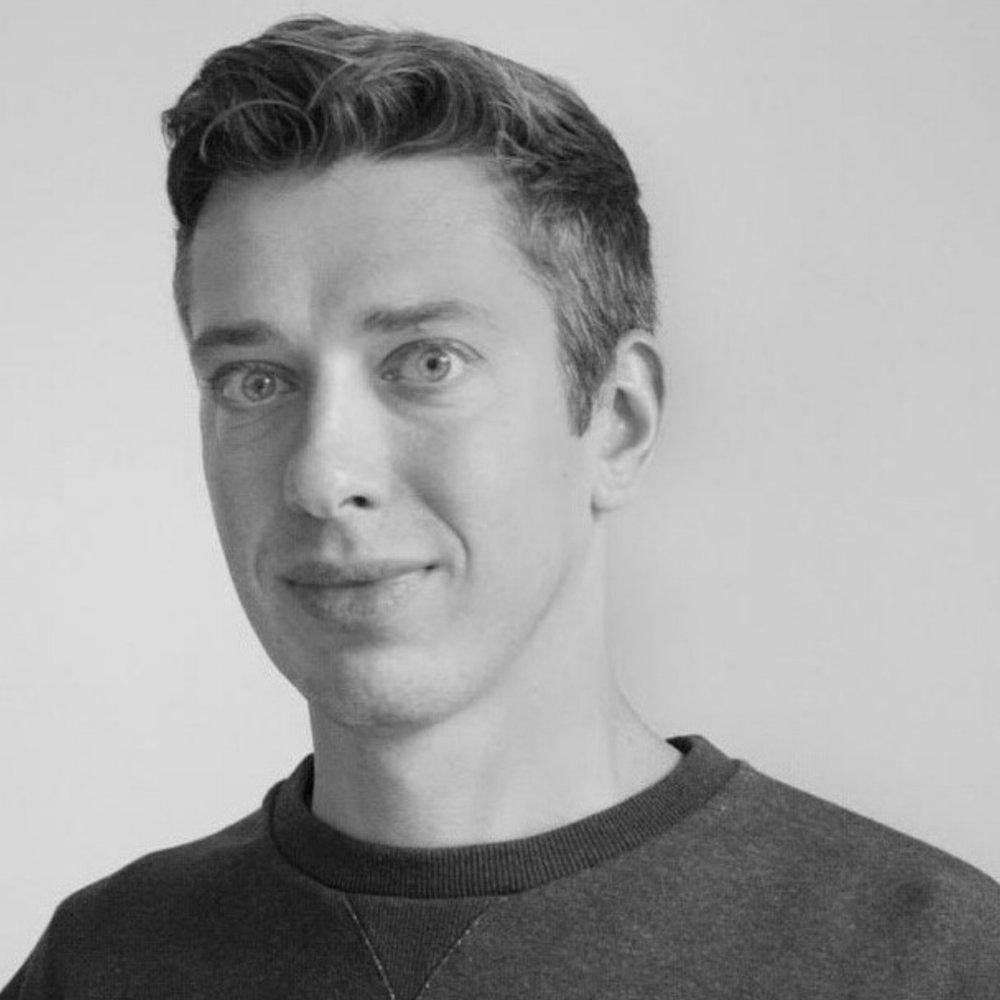 Andreas Ehn    Venture Partner