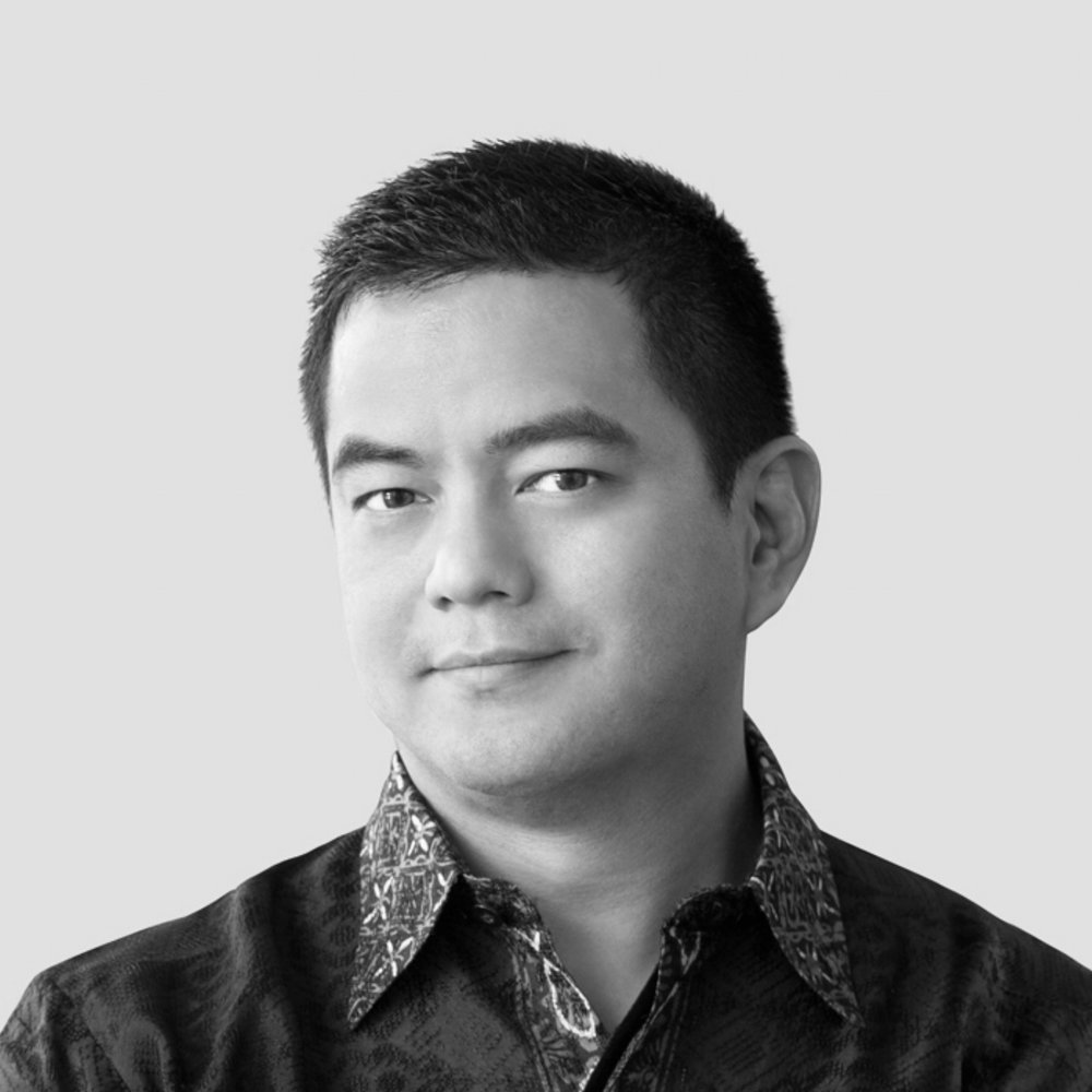 Martin B. Hartono    CEO of GDP Venture