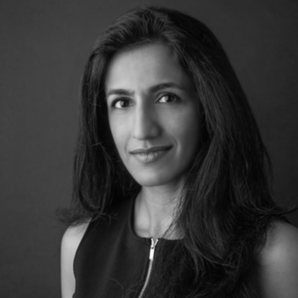 Dr. Ayesha Khanna    Co-Founder and CEO of ADDO AI, an artificial intelligence (AI) advisory firm and incubator  Leading strategic advisor on AI, smart cities and fintech