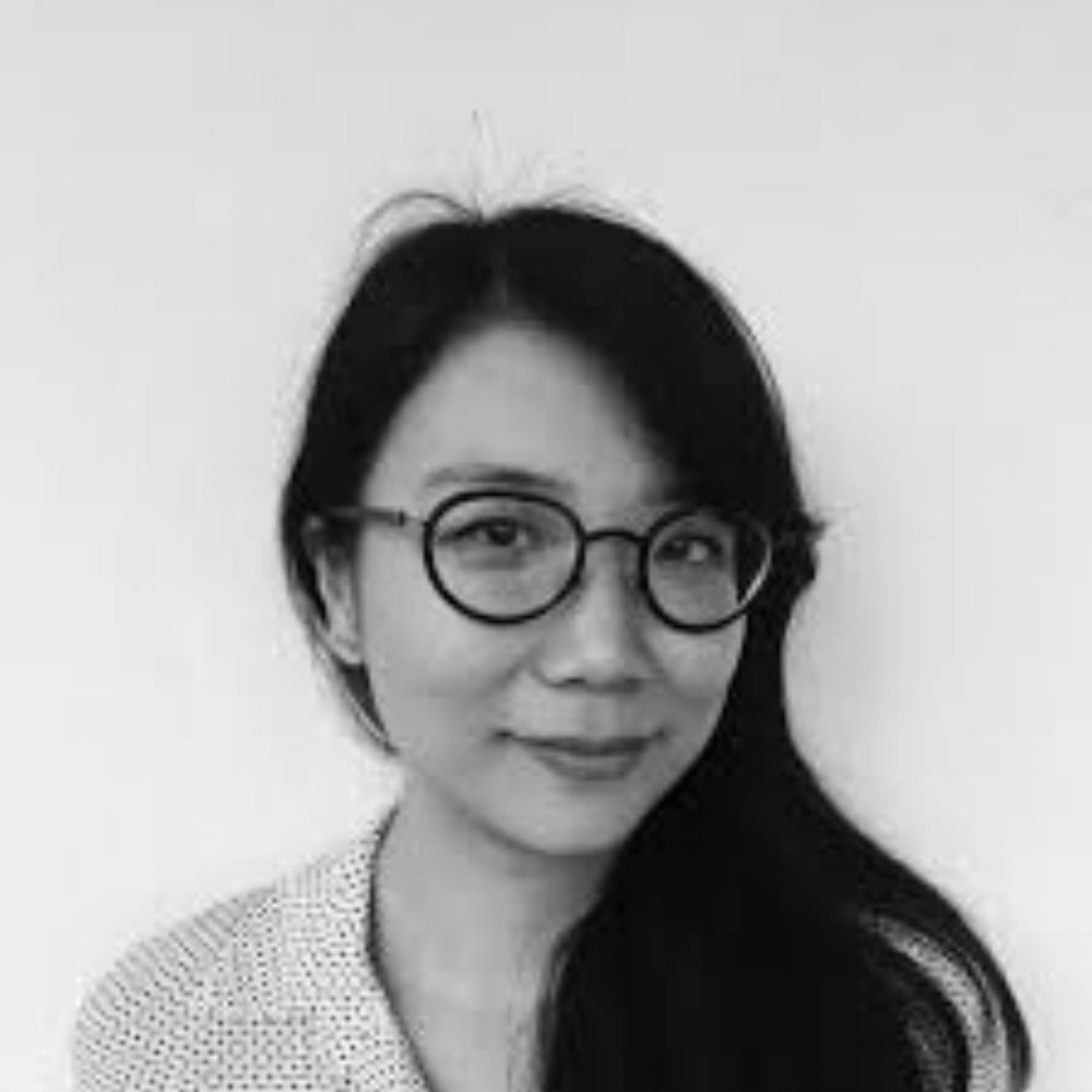 Melody He    Founder of blockchain advisory Spartan Group  Investment Partner at MOC accelerator  UBS, Goldman Sachs