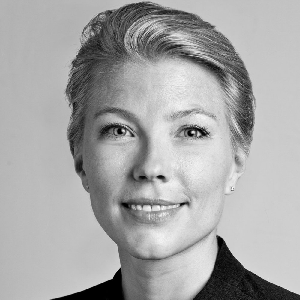 Sigrid S. Teig    Former Chief Process Officer at Western Bulk (Business processes and communication shipping/maritime)  MSc. from the Norwegian School of Economics (NHH)