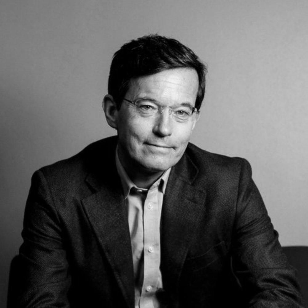 Trond Riiber Knudsen    Founder, TRK Group – ownership and advisory firm  Senior Partner, McKinsey  Harvard Business School educated