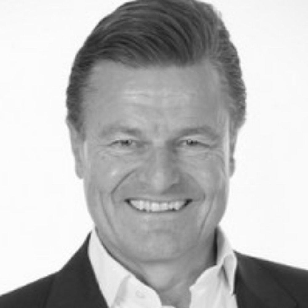 Birger Nergaard    Founder and Director of Verdane Capital