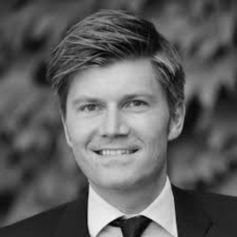 Fredrik Marø    Founder of Firsthand – World's Leading Alumni Networking & Mentoring Platform  McKinsey  Wharton, Harvard Business School educated