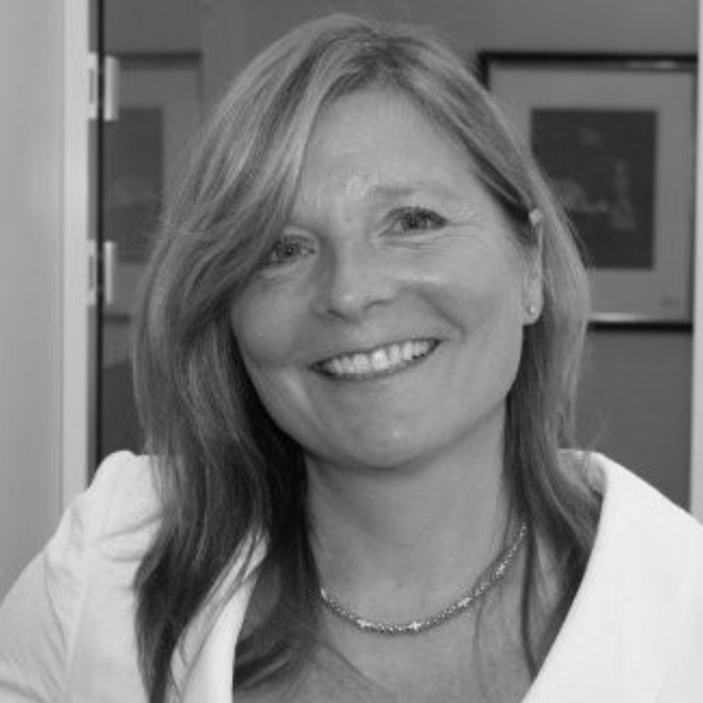 Ingrid Stange    Venture Partner