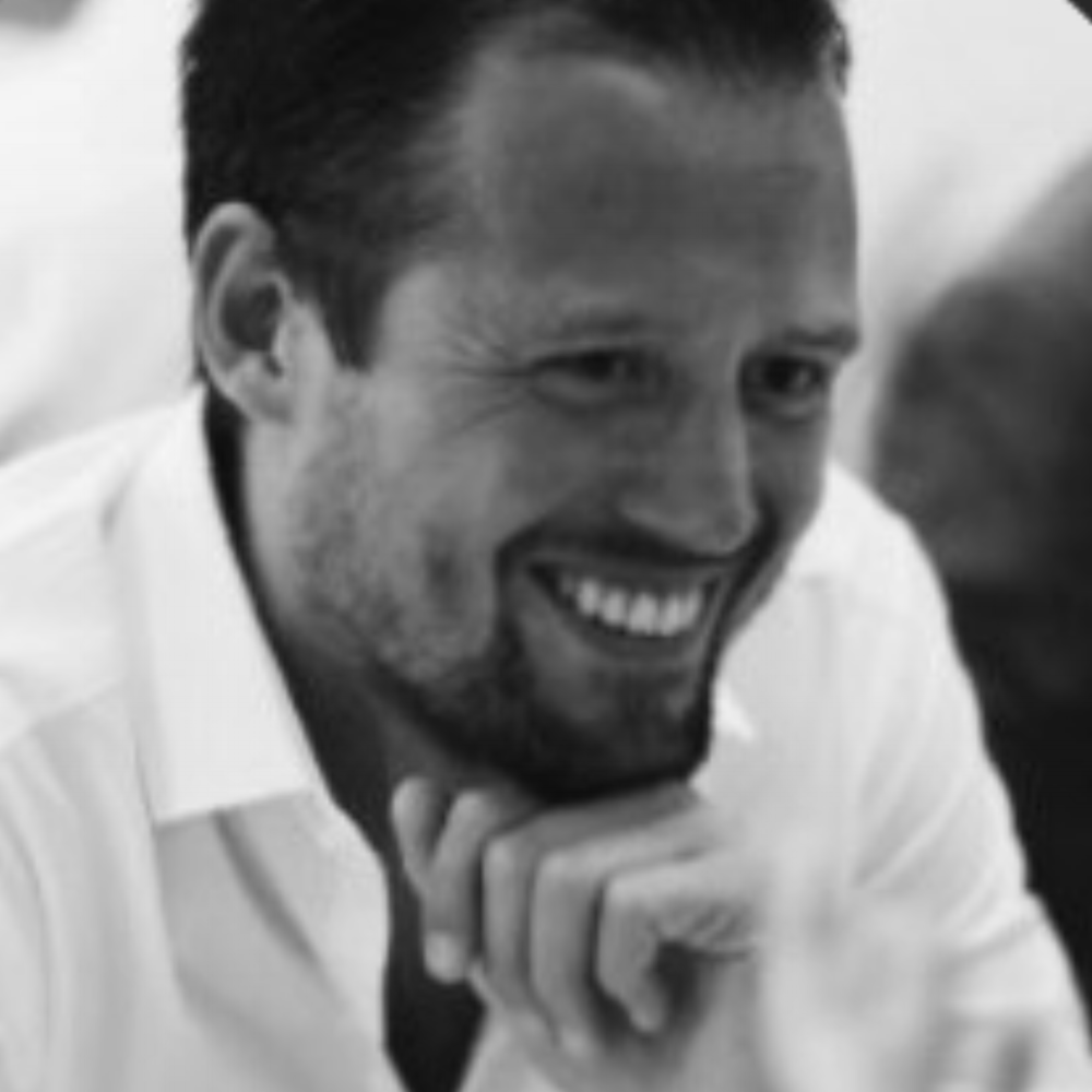 Anders Nicolai Bakke    Serial entrepreneur & early stage fintech investor  CEO & co-founder Just Technologies  Former COO and co-founder of Relink, mCASH and Auka  Former consultant in Ernst & Young, IBM Global Business Services