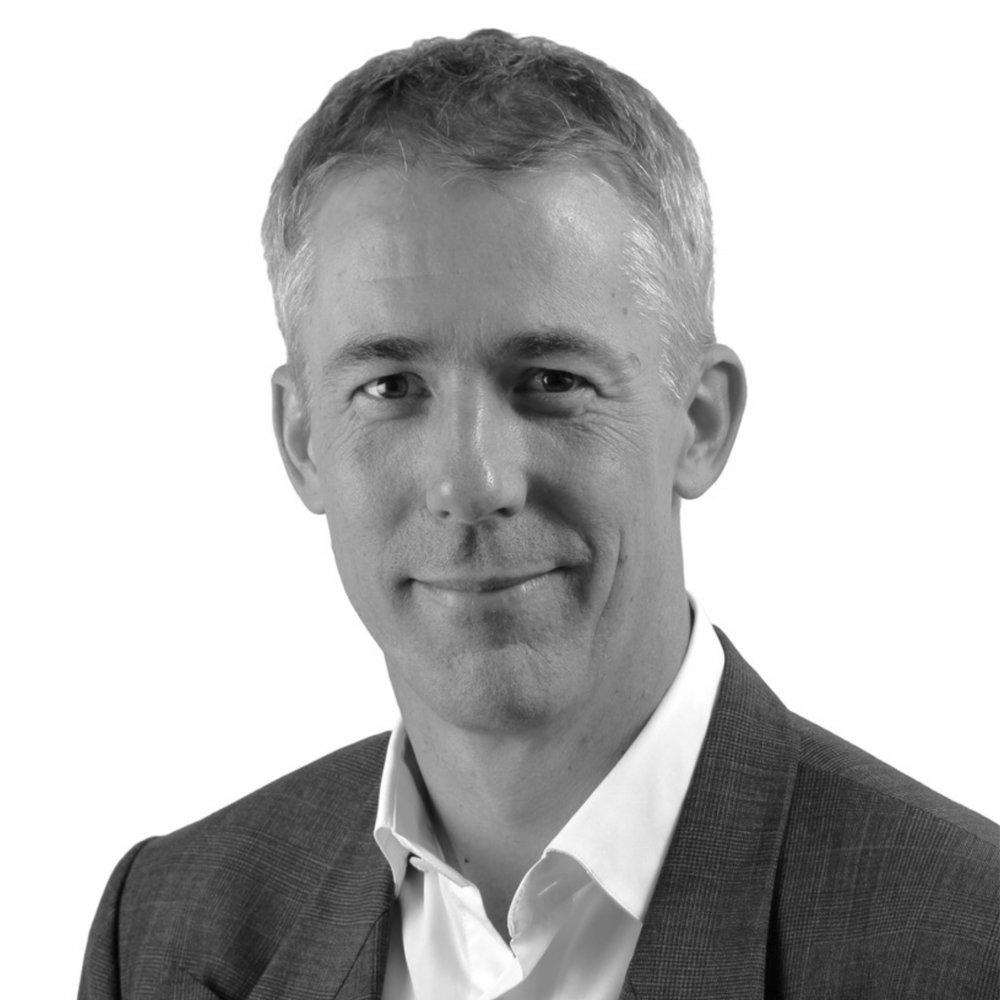 Mark Inkster    Venture Partner