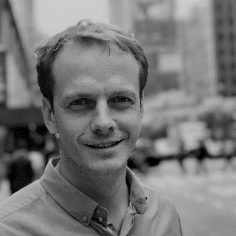 Kristian Jul Røsjø    Partnerships Director