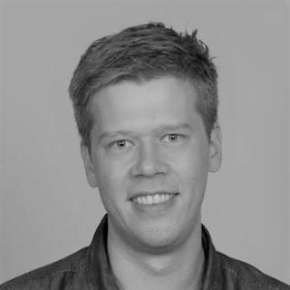 Björn Lindfors    Partner