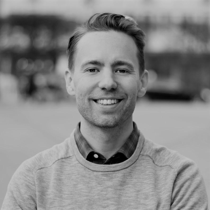 Oscar Westergård    Partner