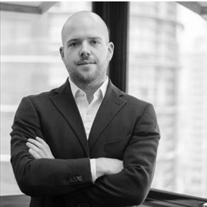 Tim Marbach    Venture Partner