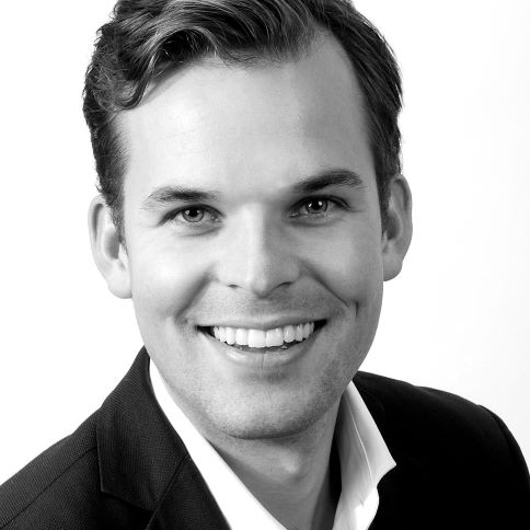 Thomas Walle    CEO and Co-founder at Unacast
