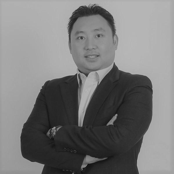 Jefrey Joe    Co-Founder and Managing Partner Alpha JWC