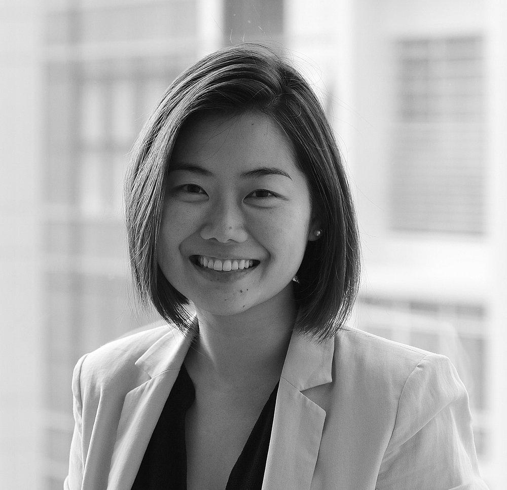 HuiLin Chin    Partnerships Director