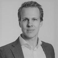 Anders Hammarbäck    Partner