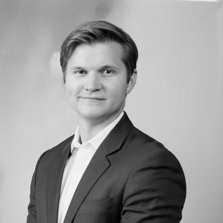 Fridtjof Berge    COO