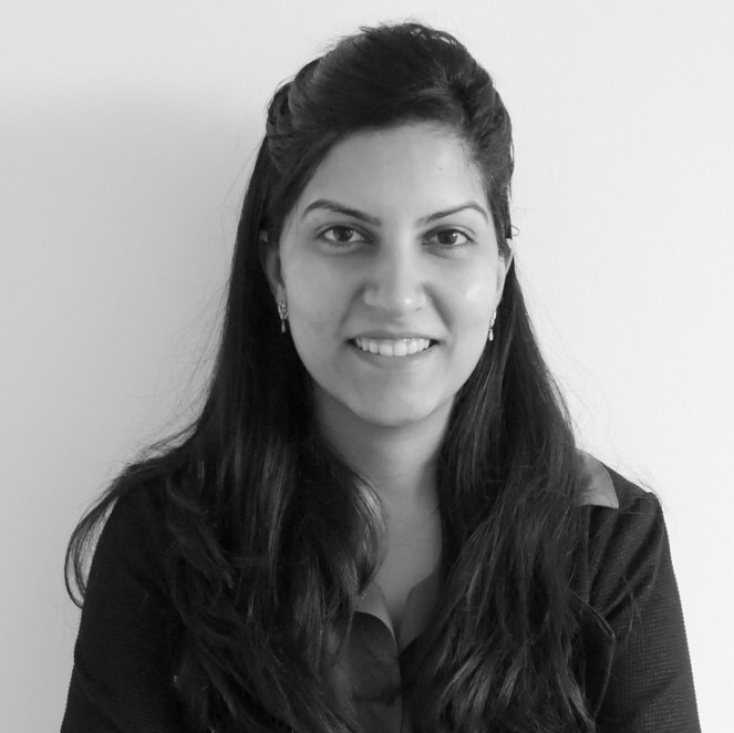 Prerna Sharma    Recruiting Director