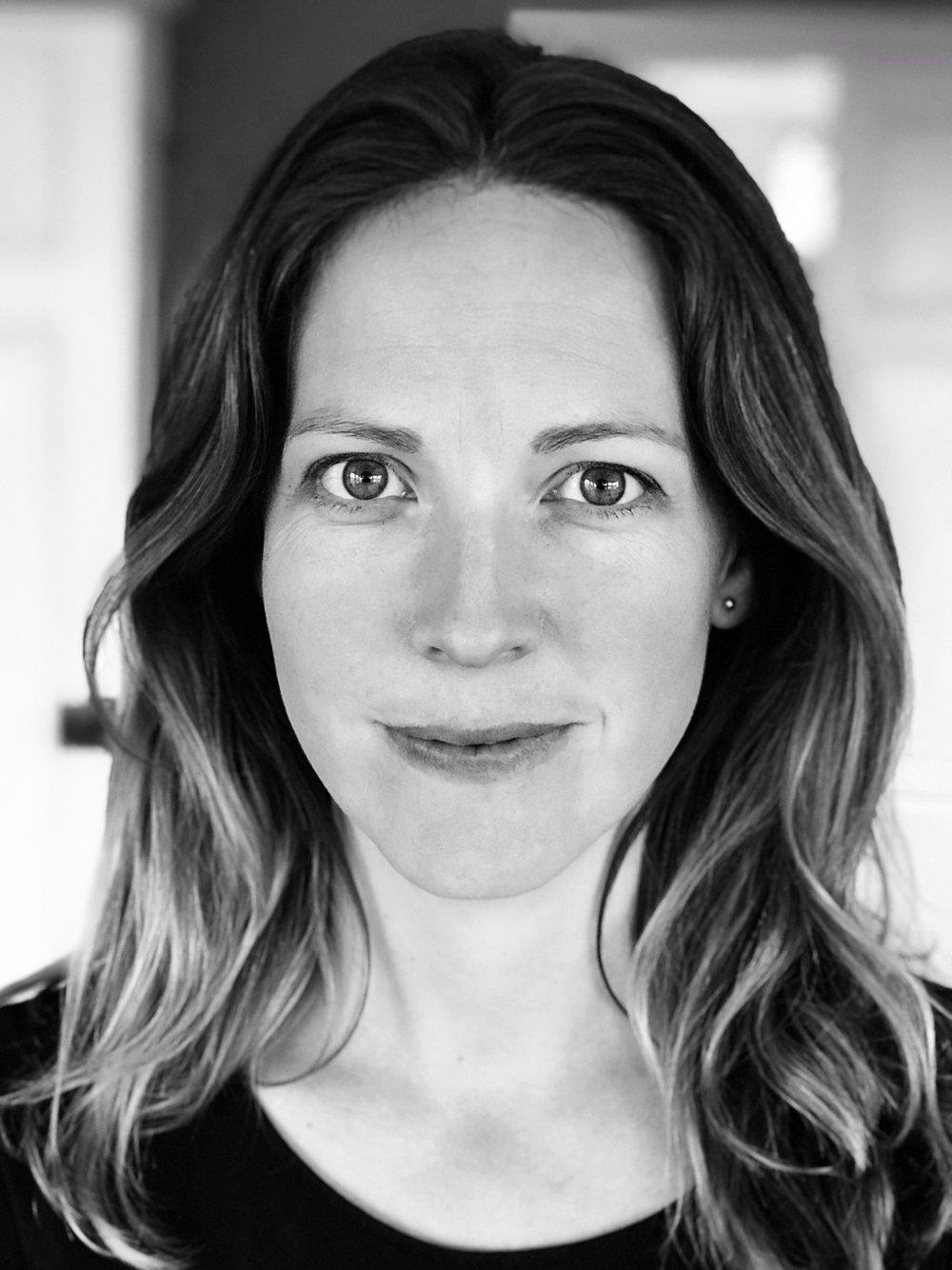 Sara Bjelkstam    Recruiting Manager